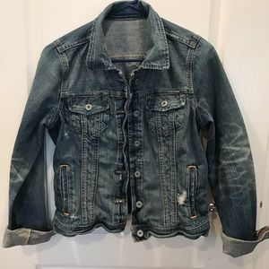 Women's Ralph Lauren Denim Jacket